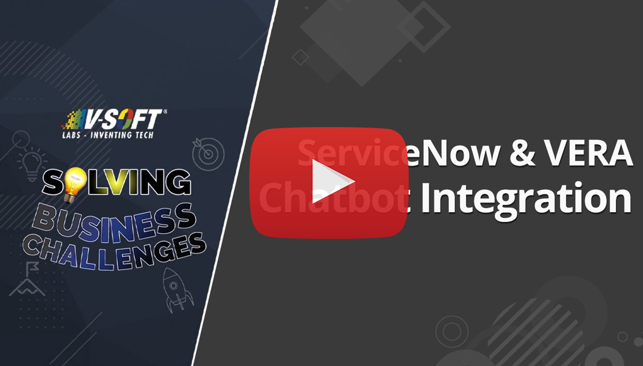 ServiceNow Chatbot Integration Case Study