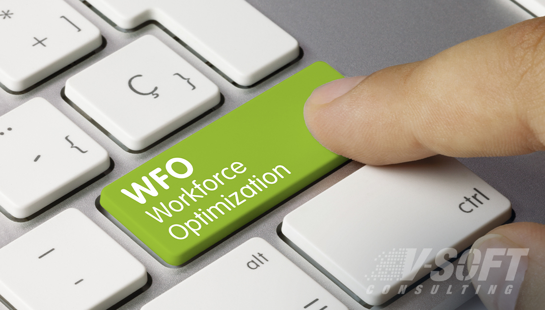 Workforce Optimization for Customer Service