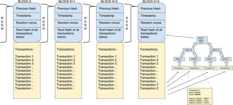blockchain path-1