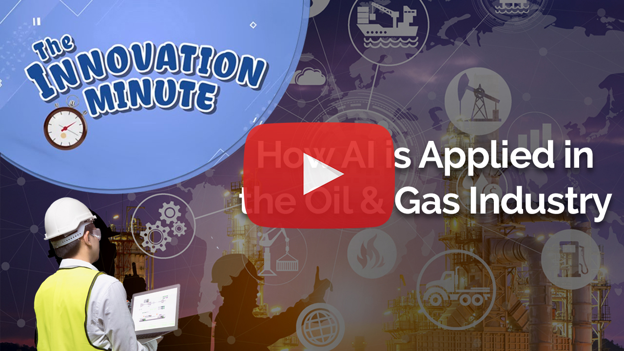 Artificial intelligence in oil and gas industry