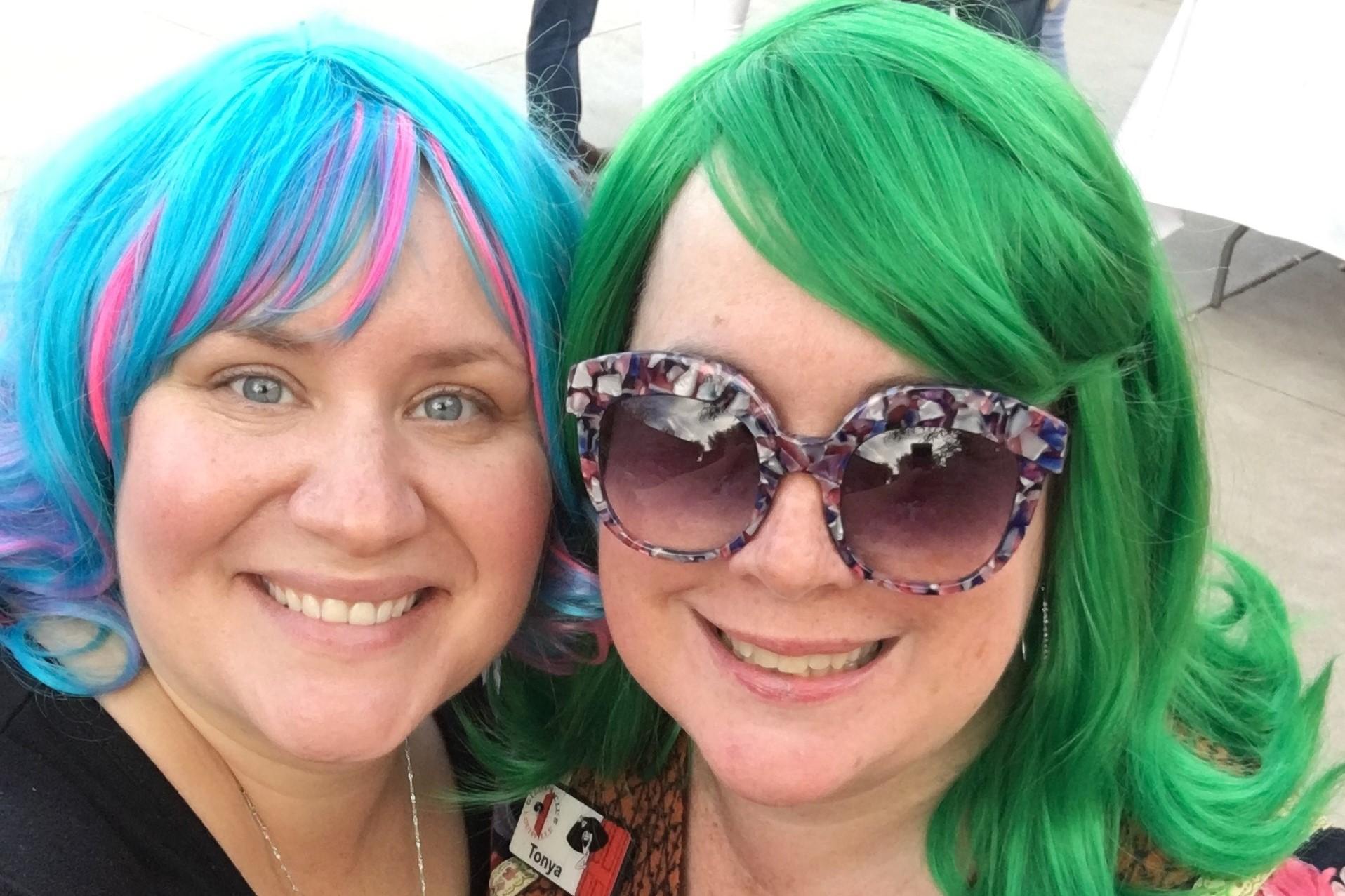 wigs. cr-1